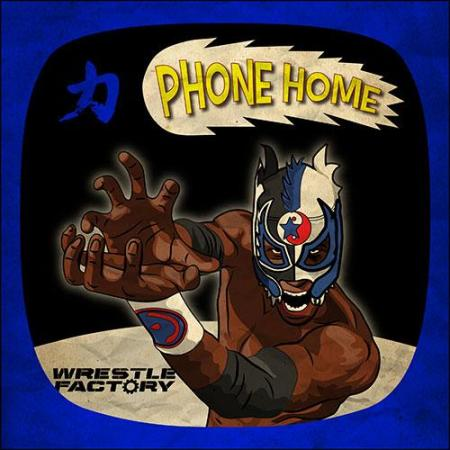 PhoneHome500